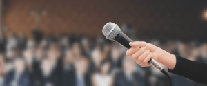 Read more about the article Did You Just Refuse the Microphone?
